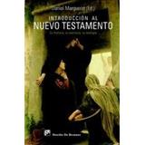 Introduccion Al Nuevo Testamento - Marguerat (digital)