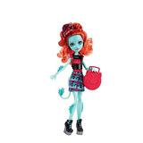 Monster High Monster Programa De Intercambio De Lorna Mcness