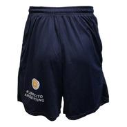 Pantalon Corto De Gimnasia Ejercito Argentino Dryfit