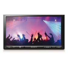 Stereo Pantalla Tactil Sony Xav-w751bt 7'' Bluetooth Usb