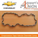 Empacadura Tapa Valvula Chevrolet Corsa
