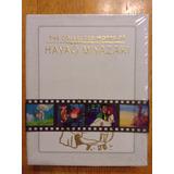 Disney Colección Hayao Miyazaki Blu Ray Box Set Digibook Usa
