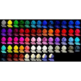 Tonalizante Tinta Exotic Color Sem Amônia Para Cabelos 120g