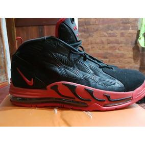 Zapatillas Talle Grande Nike