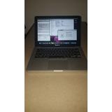 Laptop Macbook Pro 13 Inch Late 2011