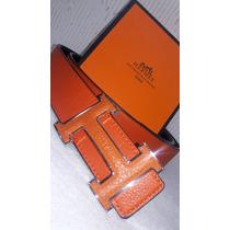 Cinturón Hermes Y Salvatore Ferragamo