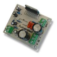 Modulo Amplificador 100 Watts Reales C/ Tda7294 Audioproject