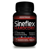 Emagrecedor Sineflex Hardcore (150 Caps) - Power Supplements