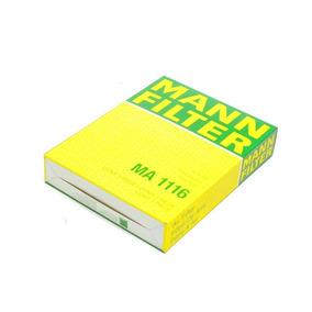 Filtro Aire Tigra 2013 1.6 Mann Ma1116