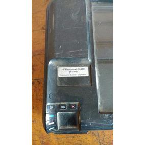 Multifuncional Hp Photosmart C4480 No Estado Placa Peças