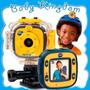 Camara Fotos Graba Audio Y Video Para Niños Vtech Kidizoom