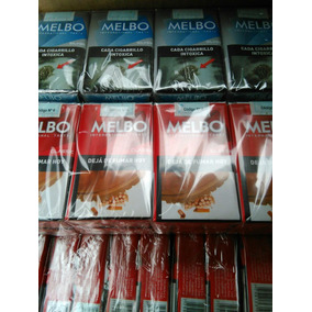 Cigarrilo Melbo