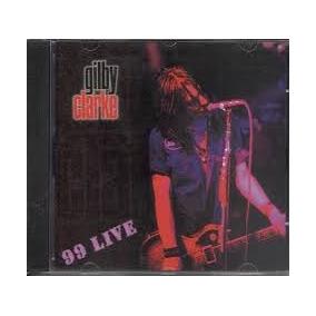 Cd Gilby Clarke -99 Live (lacrado)