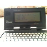 Egs Atari Portfolio Hpc-004 1992 Rara Mini Pc Funcionando