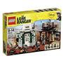 Juguete Lego El Llanero Solitario Colby Ciudad Showdown ( )