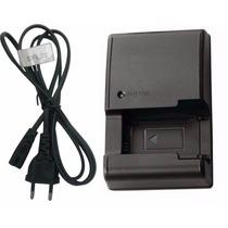Carregador Para Câmera Sony Alpha Nex-5 Nex-3 Nex-f3 Np-fw50