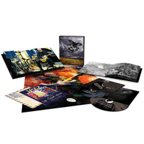 David Gilmour - Rattle That Lock Deluxe [cd+dvd] - Lacrado