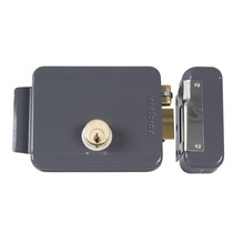 Fechadura Elétrica Intelbras Ffx1000 Para Portão / Interfone