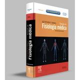 Fisiología Médica De Guyton 12 Ed. - Envío Gratis