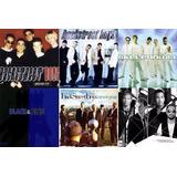 Backstreet Boys - Discografia (itunes)