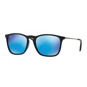 8ce17007d3526 Óculos De Sol - Óculos De Sol Ray-Ban Chris em Paraná no Mercado ...