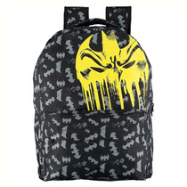 Mochila G Batman Teen Mask Xeryus 5365