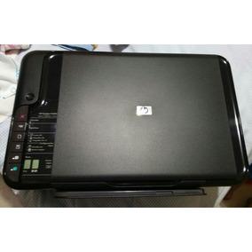 Impressora Hp Multifuncional Deskjet F4480