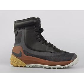 Nike Zoom Kynsi Waterproof Cafe Números 23 24 24.5 Y 25 Mx.