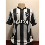Camisa Botafogo 2018 Topper