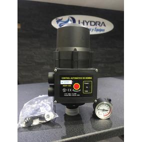 Presurizador, Press Hydra Automático De Bombas (pres10)