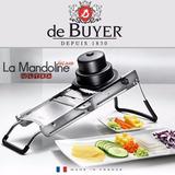 Mandolina Profesional De Cocina Marca De Buyer