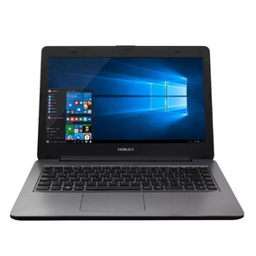 Notebook Noblex Celeron Quad Core 32gb N14w101 Tio Musa