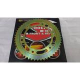 Spro Trasero Honda Bros Nxr125-150 54d