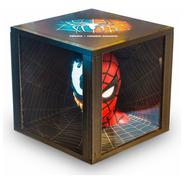 Ilusão De Ótica Entre Homem-aranha E Venom Surpreendente