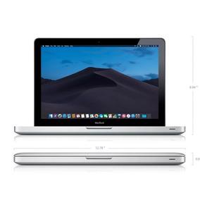 Macbook Pro 13 512gb Ssd16g Ram Hd 1tb
