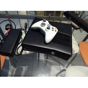 Xbox 360 Original Desbloqueado+kinect