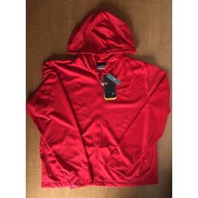Chaquetas Deportivas Nike Mujer - Ropa y Accesorios Rojo en Mercado ... eb96319c1c25e