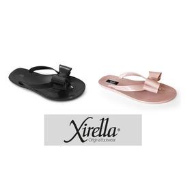 Sandalia Lazo Xirella De Dama Promocion