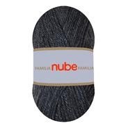 Hilado Nube Familia X 5 Ovillos - 200 Gr. Por Color
