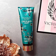 Hidratante Emerald Crush Edição De Natal - Victoria's Secret