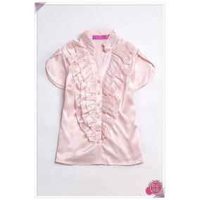 Hermosa Blusa Rosada