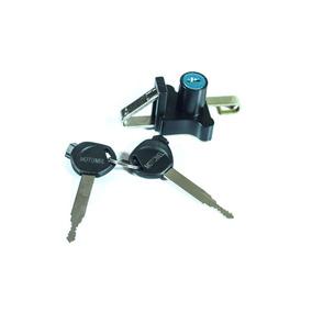 Cerradura Porta-casco Tcp 200 Motomel