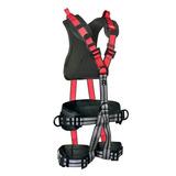 Cinto Conforto Paraquedista 5 Pontos Steelflex