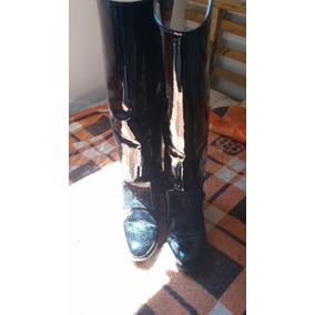 Botas De Montar Con Espuelas Uniforme Completo
