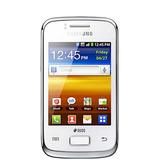 Samsung Galaxy Y Duos Gt-s6102 512mb Branco Usado Bom