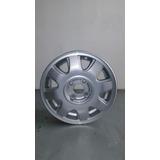 Rin Aluminio Aveo 14 Original Gm
