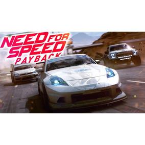 Need For Speed Payback - Pc Juego Origin - Entrega En El Dia
