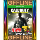 Call Of Duty Infinite Warfare Xbox One Digital Offline No Co