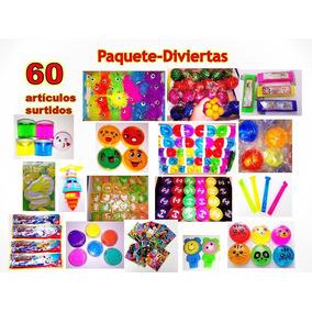 Juguetes Regalos Fiestas Piñatas Infantiles + Envio