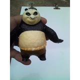 Muñeco De Kunfu Panda Para Coleccion